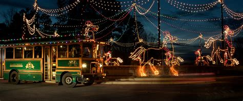 best georgia christmas residual lights pic here are the top 10 towns in