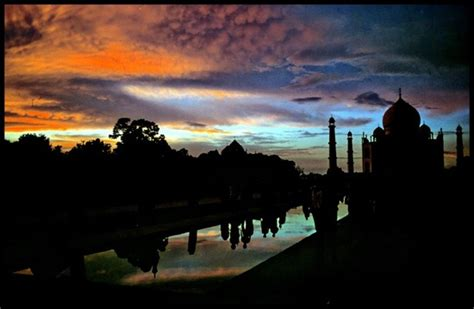 wallpaper downloads tajmahal  sunset wallpaper