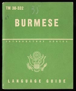1950 Us Army Technical Manual Tm 30