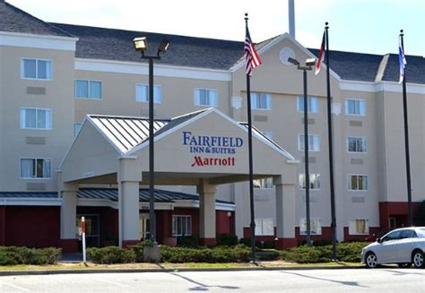 fairfield inn suites hickory nc updated  hotel