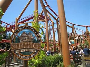 Knott's Berry Farm | Tickets, Hours, Directions, Guide ...