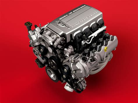 2005 Ford Gt Engine by 2005 Ford Mustang Gt Engine 1600x1200 Wallpaper