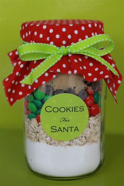maddycakes muse christmas gifts in a jar