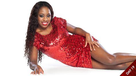 25 Days Of Divas Naomi Wwe Divas Photo 33101812 Fanpop