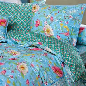 Pip studio nackenrolle chinese garden blue online kaufen for Katzennetz balkon mit chinese garden pip studio
