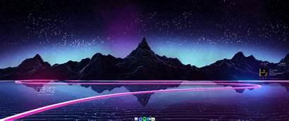 Ultrawide Engine Desktop Wallpapers 4k Setup Screen
