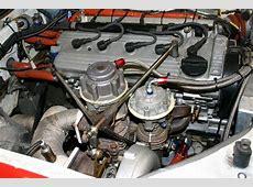 Turbo Support Bracket