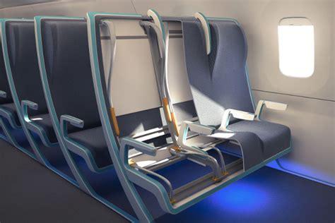 siege avion morph le siège d 39 avion qui s 39 adapte à la taille des passagers technos et innovations