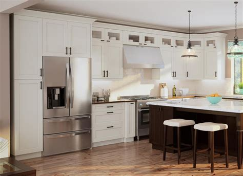 rta kitchen cabinets reviews shaker kitchen cabinets review home co 4920