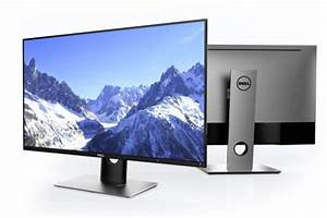 Dell's first OLED monitor at CES 2016 by Jose Antunes ...