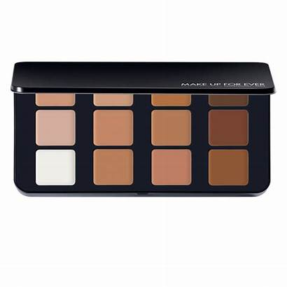 Palette Foundation Ultra Ever Makeup Forever Cosmetics