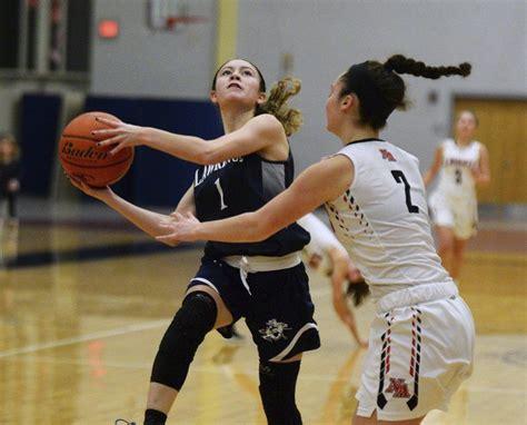 area girls basketball scoring leaders local sports