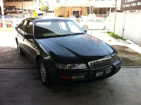 Opel Calais 2 6 Auto For Sale From Penang Georgetown