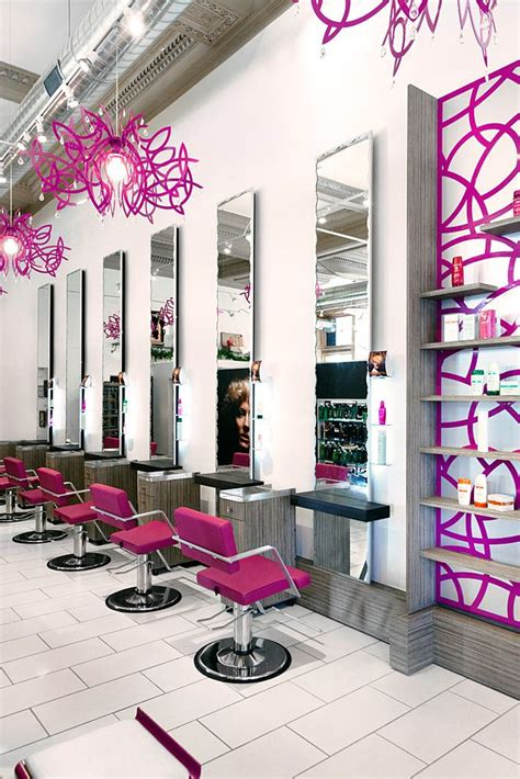 salon decorating ideas budget 17 best images about salon interior on