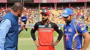 MI vs RCB, IPL 2017, T20, live cricket score | ipl 2017 ...