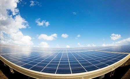 Есть ли перспективы у солнечной энергетики?