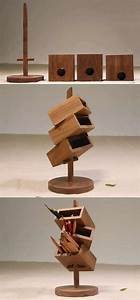 20, Cool, Woodworking, Projects, To, Fall, In, Love, With, U2013, Cut, The, Wood