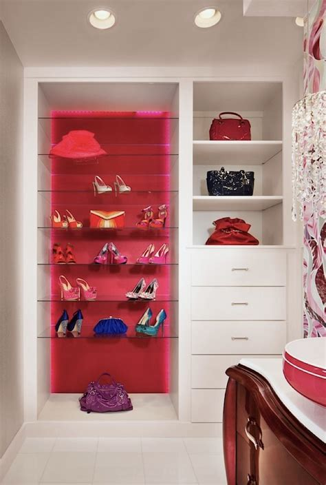 teen girls room accessory storage ideas kidspace interiors