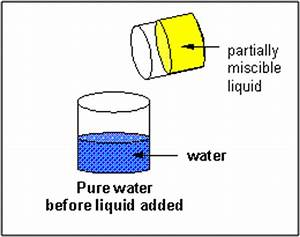 Intermolecular Forces and Solutions