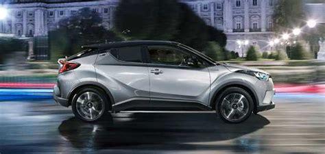 2017 Toyota Chr-c-hr Hibrit Yakıt Tüketimi-fiyat Listesi