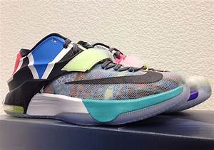Buy What The KD 7 | SneakerNews.com