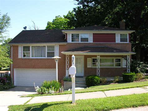 Split Level Haus by Split Level Phmc Gt Pennsylvania S Historic Suburbs