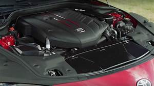 2020 Toyota Supra U0026 39 S Bmw Engine Dissected On Video