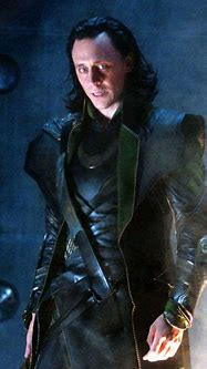Loki in Avengers - Loki (Thor 2011) Photo (29593928) - Fanpop