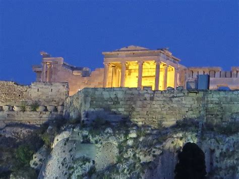How To Spend One Perfect Day In Athens Greece Huffpost