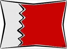 Bahrain flag by iAiisha on DeviantArt