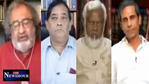 Who Funded 'Hindu Hunt'? | The Newshour Debate (31st ...