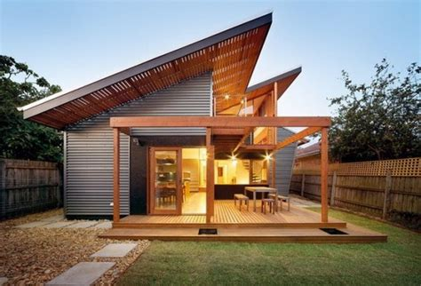 35 small house design with skillion roof