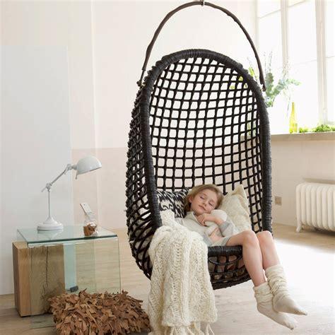 chaise hamac suspendu suspendus sélection de fauteuils suspendus et hamacs