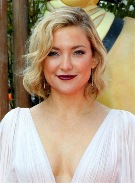 kate hudson haircut best hairstyles how to get the look hair 1425