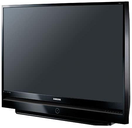 samsung dlp l samsung hl s5688w 1080p dlp rear projection tv page 2