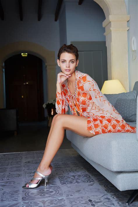 Wallpaper Sex Art Women Brunette Living Rooms Couch Cushions Carpet Lamp Lilit A