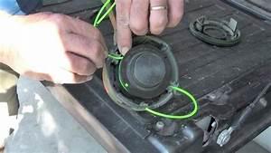 Comment Changer Le Fil D Une Débroussailleuse : bobine de fil pour stihl bobine duallumage pour stihl fs ~ Dailycaller-alerts.com Idées de Décoration