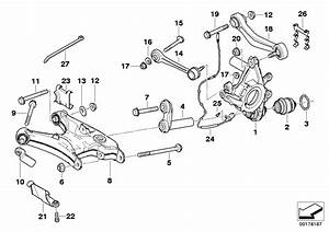 Bmw E39 Front Suspension Diagram