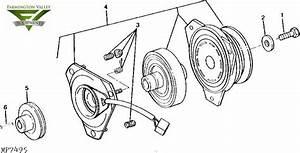 Belt Diagram Lx178
