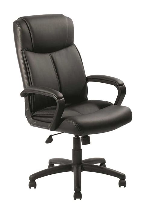 office depot recalls executive chairs due to fall hazard