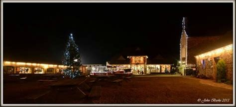 Christmas At Castlecomer Discovery Park  Picture Of