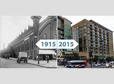 11 Amazing ThenandNow Pictures of Washington, DC