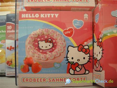 hello torte kaufen hello erdbeer sahne torte infos angebote preise