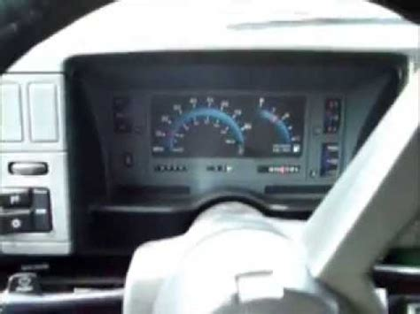 renault truck premium replacing the dash lights in my 1993 chevy s10 youtube