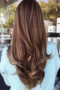 Couleur Cheveux Tendance : couleur de cheveux femme les bons tuyaux ~ Nature-et-papiers.com Idées de Décoration
