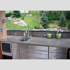 Why Concrete Countertops? Learn All You Need To Know