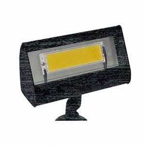 Adamax watt low voltage black led landscape lighting