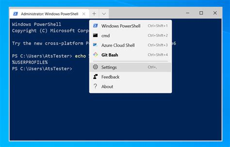 Git bash for windows is a package that includes git and bash. Using Git Bash with the Windows Terminal | by Sascha Corti ...