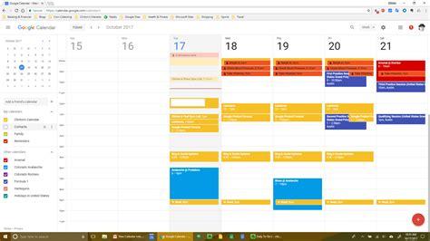 google calendar calendar archives clintonfitch