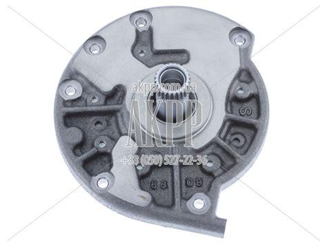 Oil Pump,automatic Transmission Jf402e Kia Picanto 04